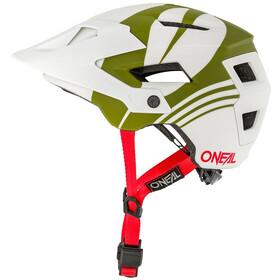 O'Neal Defender 2.0 Helmet nova gray/olive